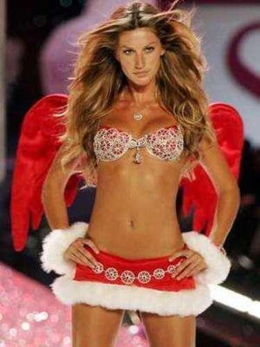 Como parte de nuestro resumen de fin de año, Terra Deportes te presenta los contenidos que más llamaron la atención en este 2012, como las novias más hermosas de la NFL.La supermodelo brasileña Gisele Bundchen es la pareja del mariscal de cmapo de los Patriotas Tom Brady