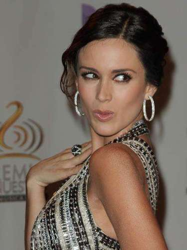 We just could not get enough of Jacqueline Bracamontes and her beauty.