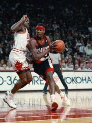 They would defend their title in 1992 against the Blazers.