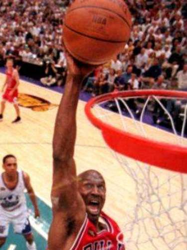 The team dominated the 1990's with Jordan at the helm, winning 6 titles between 1991 and 1998.