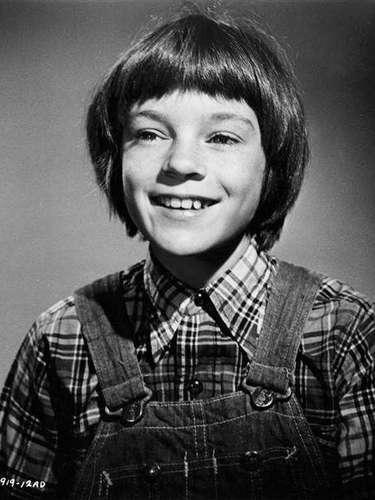 Mary Badham: En 1962, cuanto tenía 10 años, fue nominada a un Oscar en la categoría Actriz de Reparto por su papel de Jean Louise Scout Finch en la cinta  'To Kill a Mockingbird'.