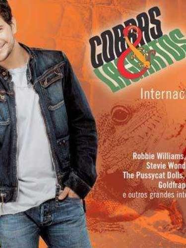 'Cobras e Lagartos' (Rede Globo - 2006)