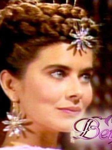 'Dona Beija' (Rede Manchette - 1986)