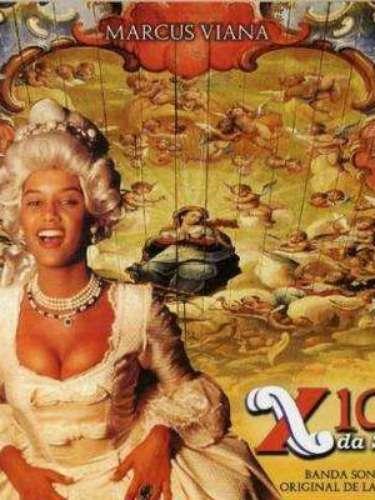 'Xica Da Silva' (Rede Manchete - 1996)