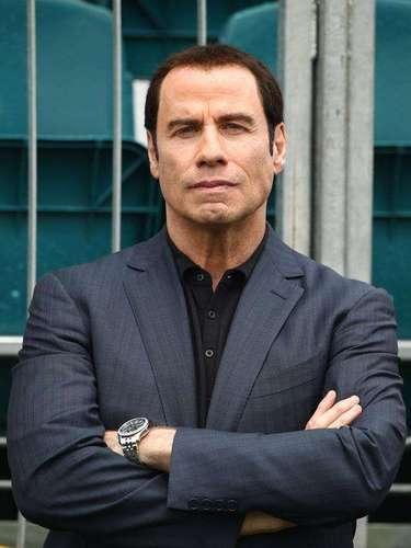 John Travolta fue demandado por acoso sexual por un masajista que asegura que el actor intentó tener relaciones sexuales con él y le tocó los genitales durante una cita para un masaje
