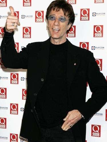 Robin Gibb falleció el domingo 20 de mayo de 2012, a los 62 años de edad, tras una operación intestinal por el cáncer de colon e hígado que sufría desde 2010.