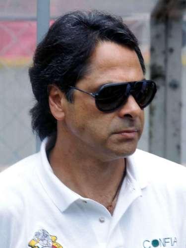Miguel Mejía Barón, campeón con Pumas en la 91-92.
