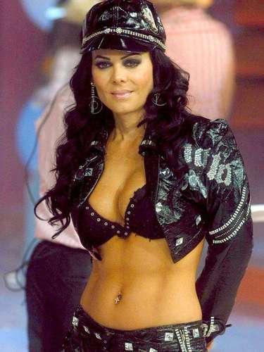 En 2010 trabajó en la telenovela 'Niña de mi Corazón' bajo la producción de Pedro Damián.