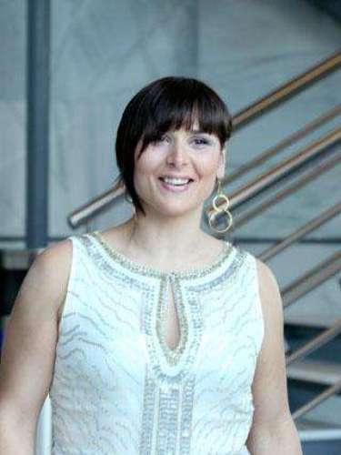 En abril de 2009, Rosa López se hizo un corte de pelo asimétrico