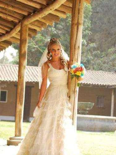 Alejandra Baigorria, la popular participante de \