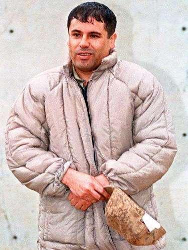 Joaquín Archivaldo Guzmán Loera, mejor conocido como el 'Chapo' Guzmán, de 55 años años de edad, encabeza la organización internacional de droga llamada la 'Alianza de Sangre', también conocida como el Cartel de Sinaloa.