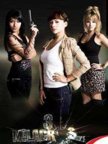 3 Milagros.- Es protagonizada por Johanna Bahamón, Angélica Blandon, Farina Pao en su debut actoral como las tres Milagros y Andrés Sandoval como Fernando Rendón. La historia está basada en el libro \