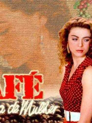 Café, Con Aroma de Mujer.-