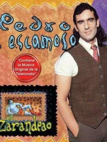Pedro El Escamoso.-