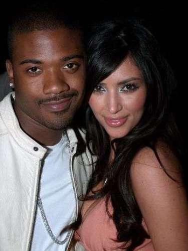 El video más apetecido en la red, según los datos de Google presentó a principios de 2013, es el deKim Kardashian y Ray J. El material lanzó al estrellato a la socialité.