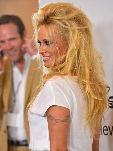 En cuanto a la actriz y modelo canadiense Pamela Anderson quien también se prestó hace algunos años para este tipo de prácticas, tiene un porcentaje de búsqueda del 7.6%.