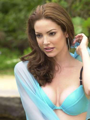 Miss Universo 2001. Denise Quiñones de Puerto Rico, fue coronada el 11 de mayo de ese año fue como la nueva representante de la belleza universal, entre 77 participantes, convirtiéndose en la cuarta boricua en lograr el título.