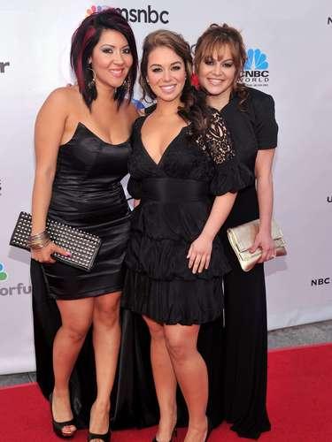 Jenni Rivera estuvo casada con Trino Marín Quintero, con quien tuvo dos hijas: Jenni y Jacky. Todo parecía indicar que su matrimonio era normal hasta que Jenni se enteró de que Trino había abusado sexualmente de sus hijas, además de Rosy Rivera, hermana menor de Jenni.