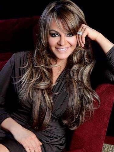Jenni Rivera murió al estrellarse el avión en el que viajaba de Monterrey a Toluca el 9 de diciembre de 2012.