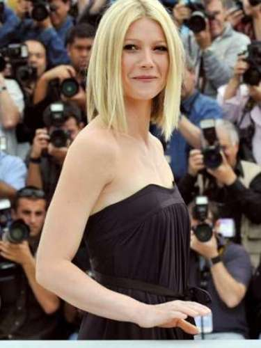 La multifacética Gwyneth Paltrow