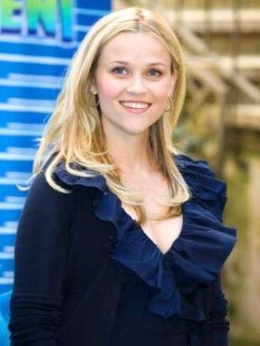 Reese Witherspoon nos cautiva ya sea con sus actuaciones cómicas o dramáticas. ¡La amamos!