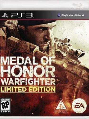 Medal of Honor: otro videojuego para poner el honor a prueba.