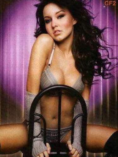 Por su espectacular belleza y, con el paso de los años, salió a relucir también su talento. A continuación recordamos sus imágenes más sexys a través de sus telenovelas. ¡Arrancamos!