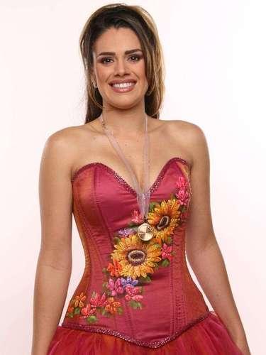 Luz Elena González aceptó que sí fue una de las mujeres de Luis Miguel. La actriz salió con el cantante sólo unos meses durante 2002.