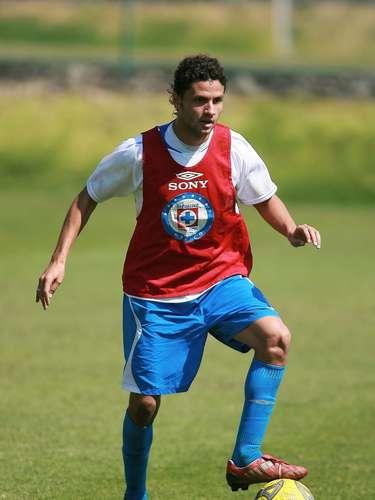Marcelo Carrusca recibiría la oportunidad de volver a Cruz Azul.