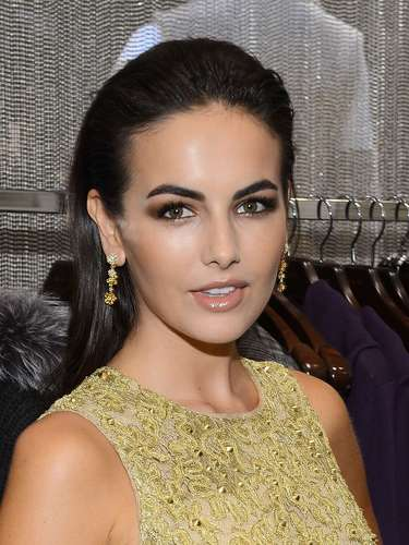 Her name says it all! Camilla Belle is not only known for her talent, but also for her good looks.