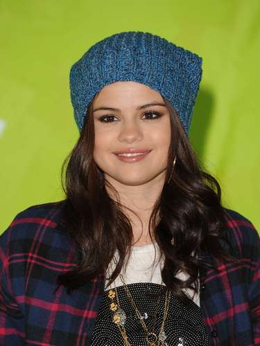 Selena Gomez is giving everyone something to talk about. She began her career on Disney's 'Wizards of Waverly Place,' and is now making headlines thanks to her romance with Justin Bieber.