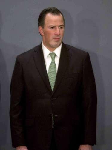 Secretaría de Relaciones Exteriores. José Antonio Meade Kuribreña, actual secretario de Hacienda, es un experimentado doctor en economía que lideró secretaría de Energía cerca de un año durante el Gobierno de Calderón.