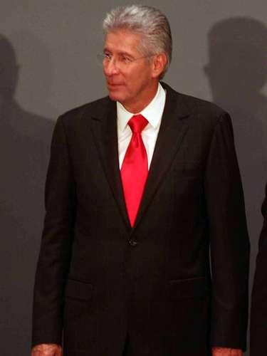 Secretaría de Comunicaciones y Transportes. Gerardo Ruiz Esparza. De 2005 a 2011 fue Secretario de Comunicaciones y Transportes en el Estado de México cuando Enrique Peña Nieto era gobernador del Estado.