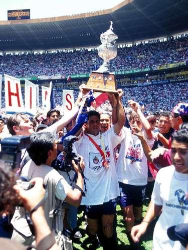 Verano 1997: Chivas