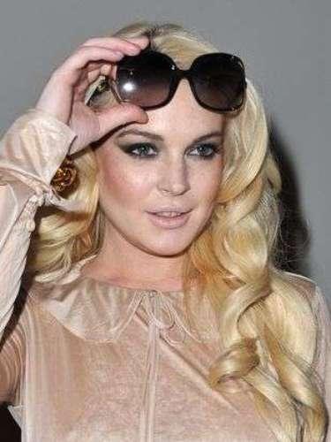 ¿Crees que Lindsay podrá superar todos sus problemas y retomar su carrera?