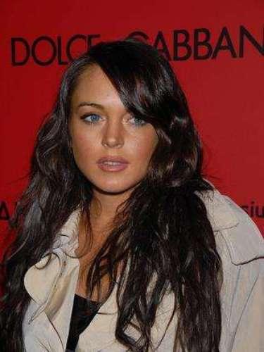 Luego del escándalo Lindsay trato de no darse por vencida y siguió con papeles secundarios en algunas películas.