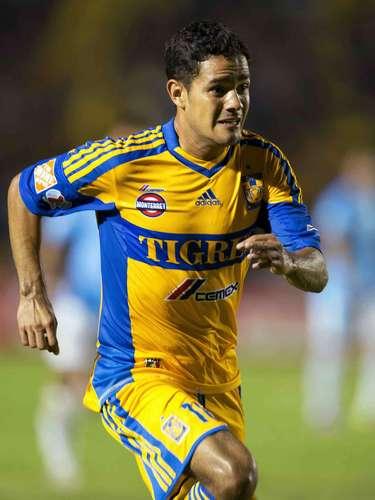 Francisco Acuña, con pocos minutos en los Tigres ahora estará en San Luis.