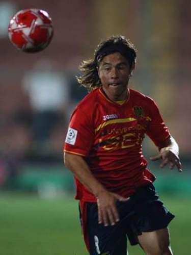 RODOLFO MADRID: El ex jugador albo culminó su vínculo con los hispanos y se marchará del club.