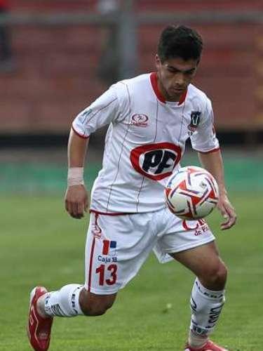 MARCO HIDALGO Y MATÍAS MASIERO: Ambos jugadores estaban a préstamo en Unión La Calera y deberán regresar a la tienda hispana.