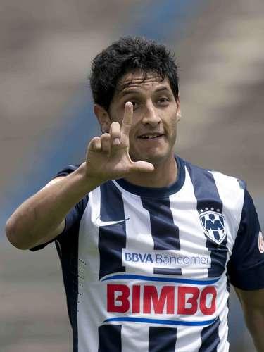 Ángel Reyna es refuerzo del 'renovado' Pachuca.