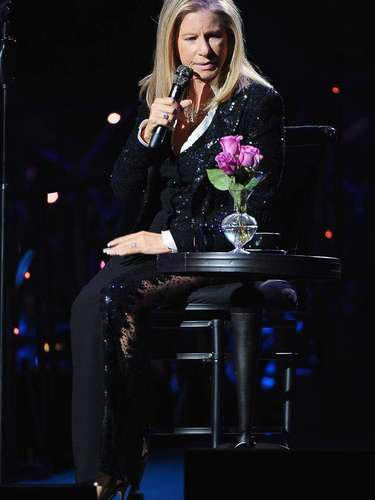 Barbra Streisand has confessed in several interviews she uses marijuana as a recreational drug.