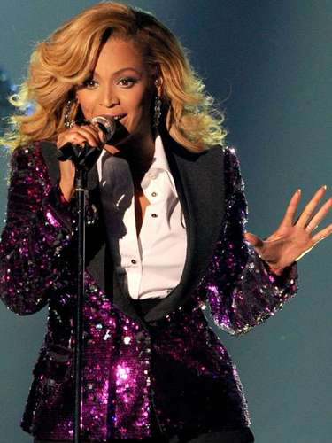 Beyoncé has $40 million of her own this year.