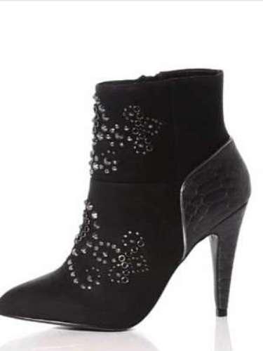 Son las botas más codiciadas de la temporada. Cuestan 110 dólares en dorothyperkins.com