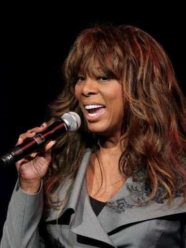DONNA SUMMER  La reina de la músico disco murió a los 63 años tras perder una batalla contra el cáncer.