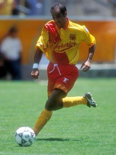 De 1986 a 1990, Marco Antonio Figueroa fue un delantero 'letal' en la ofensiva de Morelia, situación que lo llevó a fichar con el América y de paso, a convertirse en uno de los fracasos más recordados en la historia de las Águilas, por la calidad comprobada del delantero chileno.