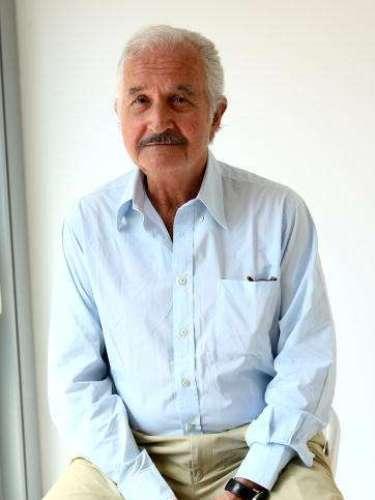 CARLOS FUENTES  El último gran intelectual de México y uno de los escritores más prolíficos, falleció a los 83 años. \