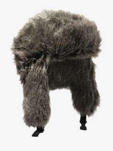 Sombrero abrigadísimo de hombre para sobrevivir el crudo invierno. 16 dólares en Forever 21
