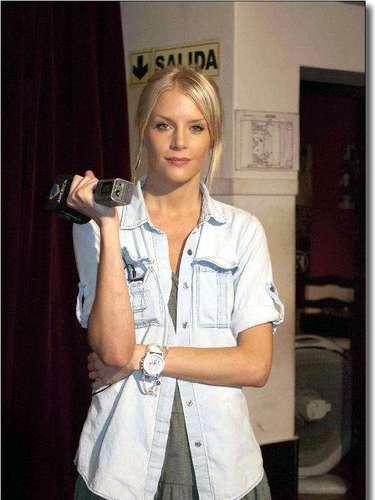 Alexandra Larsson reveló en noviembre que su ex novio la extorsionó por una filmación en la que la sueca participaba de un encuentro sexual junto a su pareja y dos hombres más.