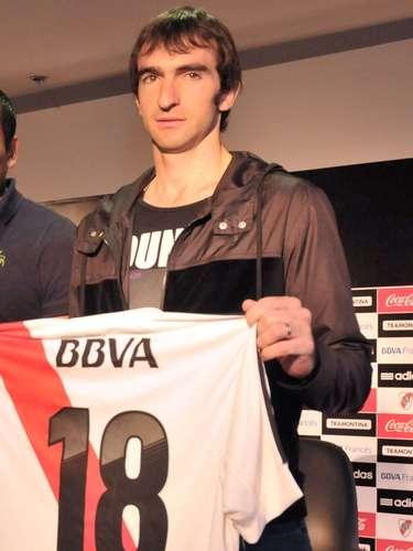 Barovero será el dueño del arco de River. Con el alejamiento de Vega, el ex Vélez se afianzará en la titularidad. La opción es el juvenil Chichizola.