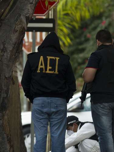 México vive desde hace seis años una ola de violencia generada por los cárteles de las drogas y otros grupos del crimen organizado.